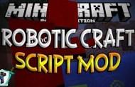 [MCPE] Robotic Craft Mod 0.11.1 / 0.11.0