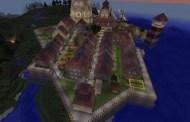 Descargar Ciudad Medieval Minecraft