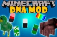 DNA Mod para Minecraft 1.7.10