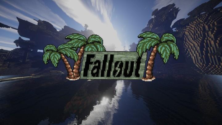 Pack Recursos Fallout – Paradise MInecraft 1.8.8/1.8