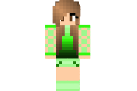 Skin De Minecraft Chicas K Pictures K Pictures Full HQ Wallpaper - Skins para minecraft pe para mujer