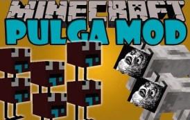 Pulga Mod Minecraft 1.7.10