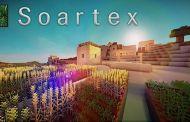 Soartex Fanver Pack Texturas Minecraft 1.8.8/1.8/1.7.10
