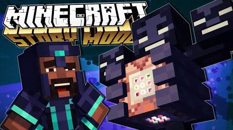 Minecraft Modo Historia Mod 1.8