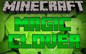 Magic (Lucky) Clover Mod Minecraft 1.8/1.7.2