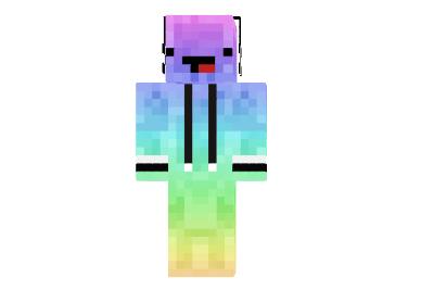 MegaDerp Skin Minecraft