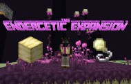 The Endergetic Expansion Mod Para Minecraft 1.14.4