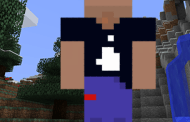 Skin Auronplay Minecraft Karmaland