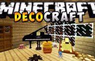 Decocraft Minecraft Mod Karmaland