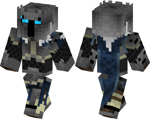 PopularMMOs Minecraft Skin Minecraft Hub
