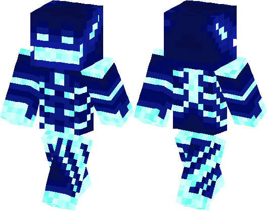 Future Flash Minecraft Skin Minecraft Hub