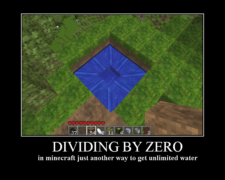 Motivational Posters Minecraft Junkie