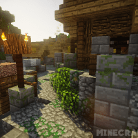 Shaders Mod 1.15.2/1.14.4/1.13.2/1.12.2 (Extremely Realistic Graphics)