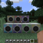 Water Power Mod