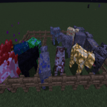 Useful Cows[Much more Cows] Mod Mod