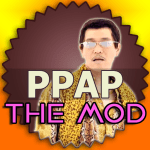 Pen Pineapple Apple Pen Mod Mod