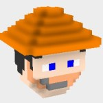 Voxel Player Models Mod