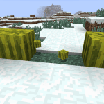 Melon Block Drop Mod
