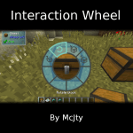 Interaction Wheel Mod