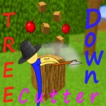 Tree Cutter Down Mod