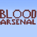 Blood Arsenal Mod