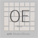 OEMod with ModernBlocks Mod