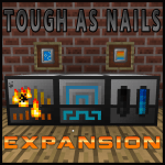 Tough Expansion Mod
