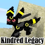 Kindred Legacy Mod
