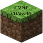 Simple Changes Mod