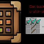 Crafting Ideas Mod Mod