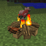 Simple Camp Fire Mod
