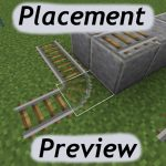 Placement Preview Mod