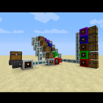 Quirks and Perks: Warp Pipes and other stuff Mod