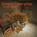 Simply Caterpillar Mod