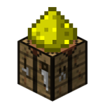 Glownium (Craftable Glowstone Dust) Mod