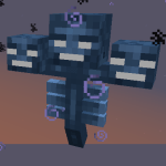 Hardcore Wither Mod