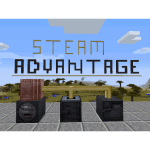 Steam Advantage Mod
