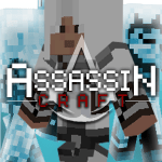 AssassinCraft - Assassin's Creed Mod Mod