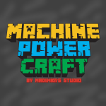 Machine Power Craft Mod