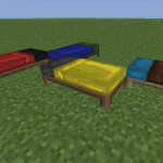 Bed Craft and Beyond Mod