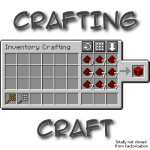 CraftingCraft Mod