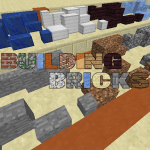 Building Bricks Mod