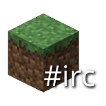 IRC Bridge (Discontinued) Mod