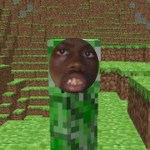 Deez Nuts Creepers Mod