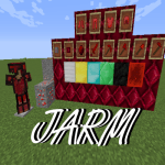 JARM! (Just Another Ruby Mod!) Mod