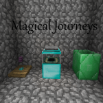 Magical Journeys Mod