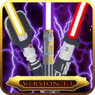 Advanced Lightsabers Mod