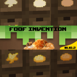 Food Invention Mod