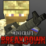 Minecraft Breakdown Client Mod Mod