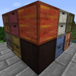 Storage Drawers: Misc Pack Mod